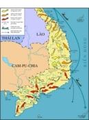 Cuộc Tổng tiến công và nổi dậy Xuân 1975 đã phát triển qua ba chiến dịch lớn như thế nào ?