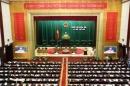 Quốc hội khóa VI, kì họp thứ nhất đã có những quyết định gì ?