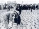 Hãy trình bày quá  trình thực hiện, kết quả và ý nghĩa của việc hoàn thành cải cách ruộng đất ở miền Bắc nước ta (1953 -1957).
