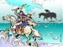 Dựa vào tư liệu lịch sử và truyền thuyết, em hãy trình bày nguyên nhân thất bại của An Dương Vương trong cuộc kháng chiến chống quân xâm lược Triệu Đà.