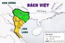 Em hãy cho biết miền đất Âu Lạc trước đây bao gồm những quân nào của châu Giao ?