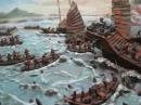 Trình bày diễn biến của trận quyết chiến trên sông Bạch Đằng.