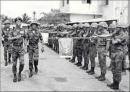 Trình bày những nét lớn về hai cuộc khởi nghĩa của binh lính ở Huế và Thái Nguyên.