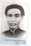 Cuộc khởi nghĩa Hương Khê là cuộc khởi nghĩa tiêu biểu nhất trong phong trào Cần Vương