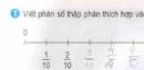 Bài 1 trang 9 sgk toán 5