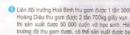 Bài 1 trang 24 sgk toán 5