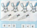 Bài 3 trang 21 sgk toán lớp 1