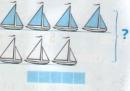 Bài 1, bài 3, bài 4 trang 88 sgk toán lớp 1
