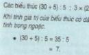 Lý thuyết, bài 1, bài 2  bài 3 Tiết 81 trang 82 sgk Toán 3