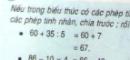 Lý thuyết, bài 1, bài 2  bài 3, bài 4 Tiết 79 trang 80 sgk Toán 3