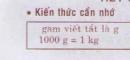 Lý thuyết, bài 1 Tiết 65 trang 65 sgk Toán 3