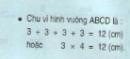 Lý thuyết, bài 1, bài 2  bài 3, bài 4 Tiết 87 trang 88 sgk Toán 3