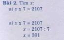 Bài 1, bài 2, bài 3, bài 4 Tiết 115 trang 120 sgk Toán 3