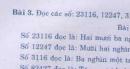 Lý thuyết, bài 1, bài 2  bài 3, bài 4 Tiết 130  trang 140 sgk Toán 3