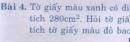Lý thuyết, bài 1, bài 2, bài 3, bài 4 Tiết 139 trang 151 sgk toán 3