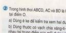 Bài 1, bài 2, bài 3 Tiết 133 trang 140 sgk Toán 4