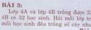 Bài 1, bài 2, bài 3, bài 4 Tiết 139 trang 148 sgk Toán 4