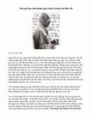 Câu 1, 2, 3 trang 5 SGK Tiếng Việt 5