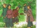 Kể chuyện: Sự tích hồ Ba Bể trang 8 SGK Tiếng Việt 4 tập 1