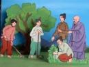 Kể chuyện: Cây cỏ nước Nam trang 68 sgk Tiếng Việt lớp 5
