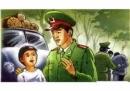 Soạn bài tập đọc Người gác rừng tí hon trang 124 sgk Tiếng Việt lớp 5