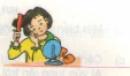 Luyện từ và câu: Ôn tập từ chỉ sự vật. So sánh trang 8 SGK Tiếng Việt 3 tập 1
