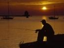 Cảm nhận của em về bức tranh thu trong Câu cá mùa thu của Nguyễn Khuyến