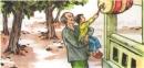 Tập làm văn: Nghe - kể lại câu chuyện Dại gì mà đổi trang 36 SGK Tiếng Việt 3 tập 1