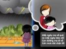 Soạn bài mẹ vắng nhà ngày bão