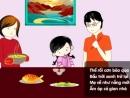 Luyện từ và câu: Mở rộng vốn từ: Gia đình trang 33 SGK Tiếng Việt 3 tập 1