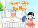 Luyện từ và câu: So sánh. Dấu chấm trang 24 SGK Tiếng Việt 3 tập 1