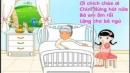 Soạn bài: Quạt cho bà ngủ trang 22 SGK Tiếng Việt 3 tập 1