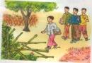 Soạn bài Người lính dũng cảm trang 38 SGK Tiếng Việt 3 tập 1