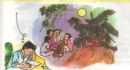 Chính tả bài Thư gửi bà trang 82 SGK Tiếng Việt 3 tập 1