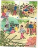 Kể chuyện: Người lính dũng cảm trang 40 SGK Tiếng Việt 3 tập 1