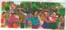 Chính tả bài Chiều trên sông Hương trang 96 SGK Tiếng Việt 3 tập 1