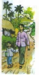 Soạn bài Nhớ lại buổi đầu đi học trang 51 SGK Tiếng Việt tập 1