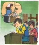 Soạn bài: Bài tập làm văn trang 46 SGK Tiếng Việt tập 1