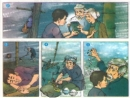 Chính tả bài Hũ bạc của người cha trang 123 SGK Tiếng Việt 3 tập 1