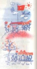 Soạn bài Vẽ quê hương trang 88 SGK Tiếng Việt 3 tập 1
