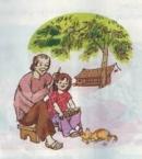 Hãy kể chuyện về người thân và những kỷ niệm thời thơ ấu