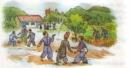 Chính tả bài Nhớ Việt Bắc trang 119 SGK Tiếng Việt 3 tập 1