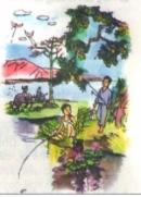 Luyện từ và câu: So sánh. Dấu chấm trang 79 SGK Tiếng Việt 3 tập 1