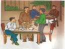 Chính tả: Quê hương ruột thịt trang 78 SGK Tiếng Việt tập 1