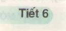 Ôn tập cuối học kì I - Tiết 6 trang 150 SGK Tiếng Việt 3 tập 1