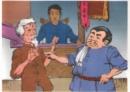 Soạn bài Mồ Côi xử kiện trang 139 SGK Tiếng Việt 3 tập 1