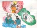Chính tả bài ba điều ước