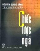 Phân tích truyện ngắn Chiếc lược ngà của Nguyễn Quang Sáng