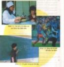 Câu 1, câu 2 trang 7 sgk sinh học lớp 8