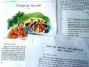 Soạn bài: Thư gửi các học sinh - trang 4,5 SGK Tiếng Việt 5 tập 1